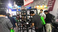 2018年6月OPT相约泰国曼谷国际汽车生产制造展会